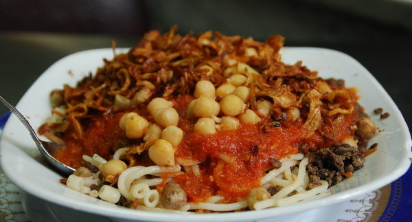 Cairo's 10 Best-Known Koshary Restaurants: How Do They Fare?