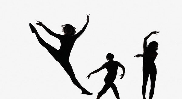 Contemporary Dance Night at Rawabet Theatre