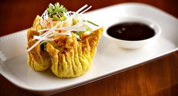 The Noodle House: Disappointing Asian Food in Mall of Arabia