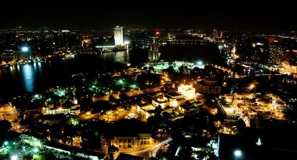 Cairo Weekend Guide: Experimental Music & Dance, New Exhibitions & Shopping Bazaar