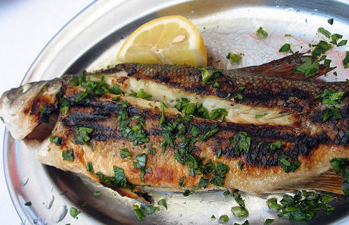 Fish Makan: New Seafood Restaurant Opens in Zamalek