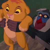 The Lion King 3D: Relive the Disney Classic in All its Majesty