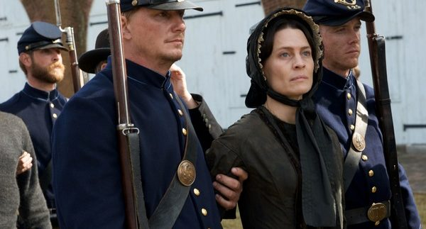 The Conspirator: A Fascinating Historical Courtroom Drama