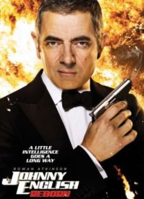 Johnny English Reborn – جوني إينجلش ريبورن