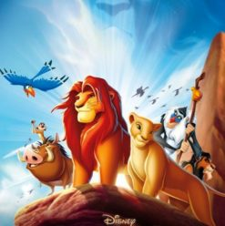The Lion King 3D – ليون كينج