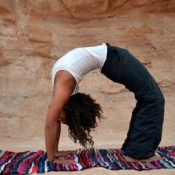 Ashtanga Yoga Egypt