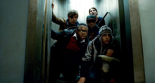 Attack the Block: Smart and Hilarious Alien Invasion Flick