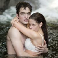 The Twilight Saga: Breaking Dawn - Part 1: Plenty of Angst, Little Inspiration