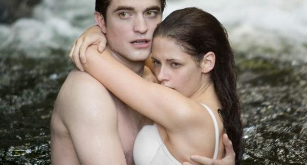 The Twilight Saga: Breaking Dawn – Part 1: Plenty of Angst, Little Inspiration