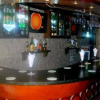 Cairo Rumours: One of the Only Bars in Mohandiseen