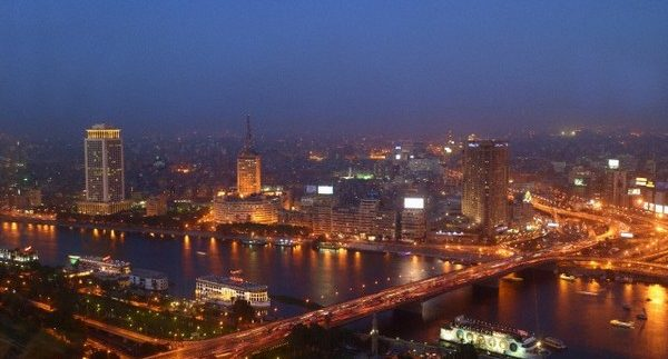 Cairo Weekend Guide: Live Music, Colour Festival & Nile-Side Parties
