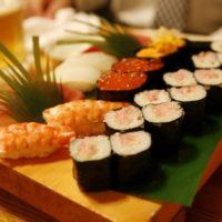 Fuego: Delicious Sushi Now in Zamalek