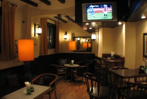 Carmen Pub Bar: Cosy Drinking in Zamalek