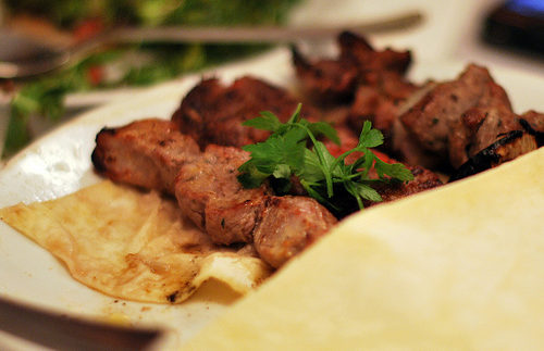 Sultan Ayub: Welcoming Turkish Restaurant in Mohandiseen