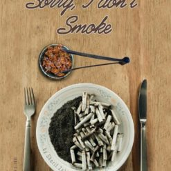 Sherif Zaki: Sorry, I Don't Smoke