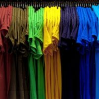 United Colors of Jeans: Cheap Basics For Your Wardrobe in Zamalek