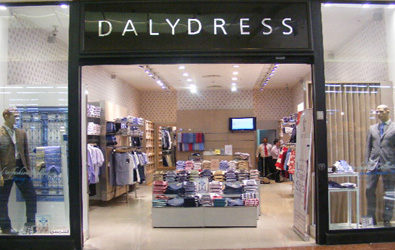 Dalydress Men