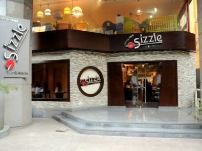 Sizzle Grill House