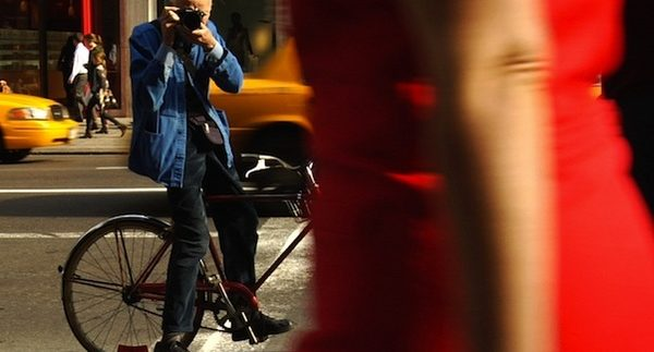 Bill Cunningham New York: Documentary Profiling the Original Street Style Photographer.