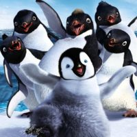 Happy Feet Two: Uneven Animated Musical