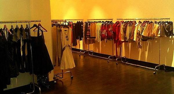 Euphoria: New Designer Boutique Opens in Zamalek