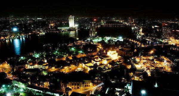 Cairo Weekend Guide: Nile-side Parties, Concerts and Christmas Festivals!