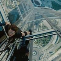 Mission: Impossible - Ghost Protocol: Heaps of Fun and Awesome Stunts