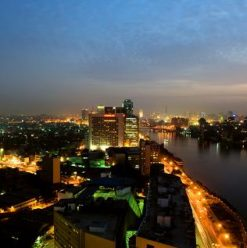 Cairo Weekend Guide: Merry Christmas Weekend!
