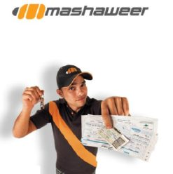 Mashaweer: Taking Over Your Errands, Making Your Life Easier