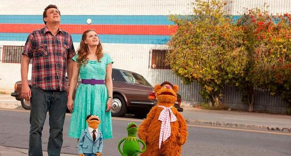The Muppets: Brilliant and Old-Fashioned Feel-Good Fun