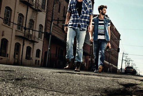 Jack & Jones: Trend-Following Menswear in Mohandiseen