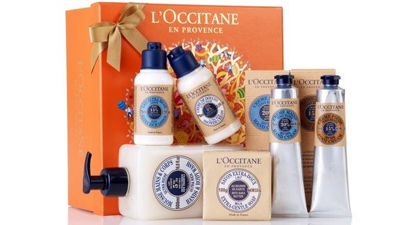 L'Occitane En Provence: Natural French Skincare Line Now in Mall of Arabia