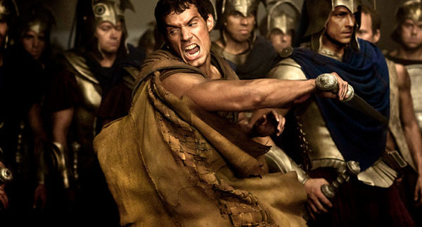 Immortals: Ancient Greece Goes Hollywood in Brutal Action Film