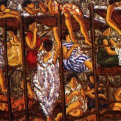متحف إنجي أفلاطون: الحلو ما يكملش في قصر الأمير طاز