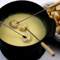لو شاليه: أكل سويسري في الجيزة للشتاء في كايرو