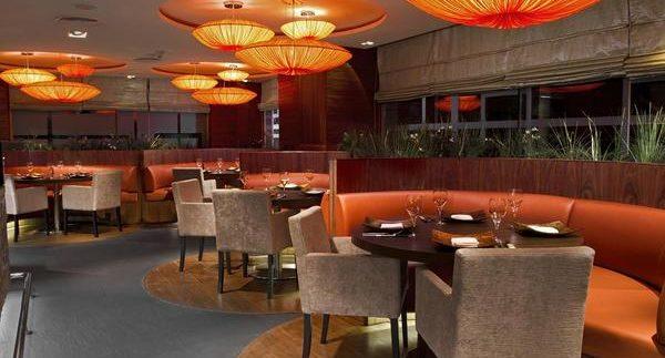 تشوب تشوب: مطعم آسيوي جديد في الجيزة