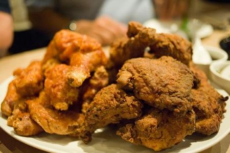 Al Baik: Delicious Deep-Fried Chicken Meals in Cairo's Citystars