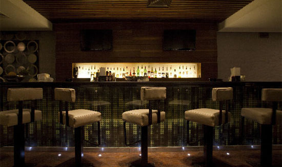 Amici: Trendy Nightspot Prevails a Year Later