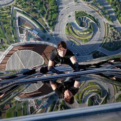 Mission Impossible: Ghost Protocol: إعادة إحياء العميل