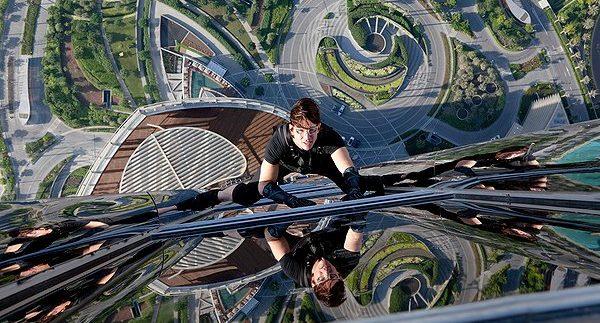 "Mission Impossible: Ghost Protocol: إعادة إحياء العميل ""إيثان هانت"""