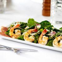 رومانوز مكروني جريل: معجنات وأطباق إيطالية كلاسيكية في سيتي ستارز