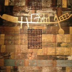 Chocolate Lounge at the Kempinski: Ayman El Semary