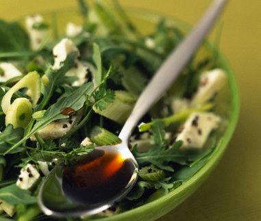 The Salad: Light, Healthy Snacks in Heliopolis