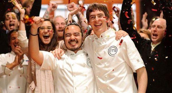ماستر شيف أستراليا: برنامج مسابقات طبخ على قناة فوكس