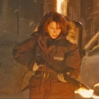 The Thing: Unremarkable Alien-Horror Flick