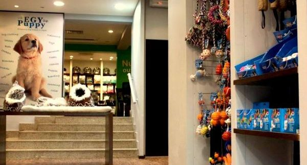 Egy Puppy: Pet Supplies Haven in Maadi