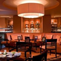 Sud: Buffet Dining with a Nile View in Zamalek