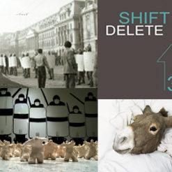 معرض شيفت ديليت 30: دعوة للتخلص من رواسب 30 سنة من تاريخ مصر