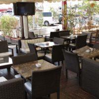 بيبلوس: أكلات من الشرق الأوسط في داندي مول