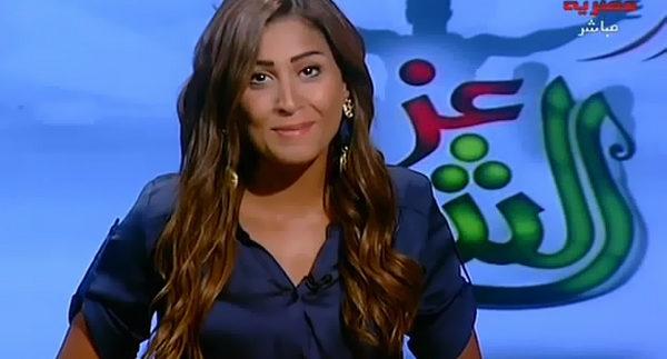 عز الشباب: معاه تقدر تدخل في فكر كل شاب مصري
